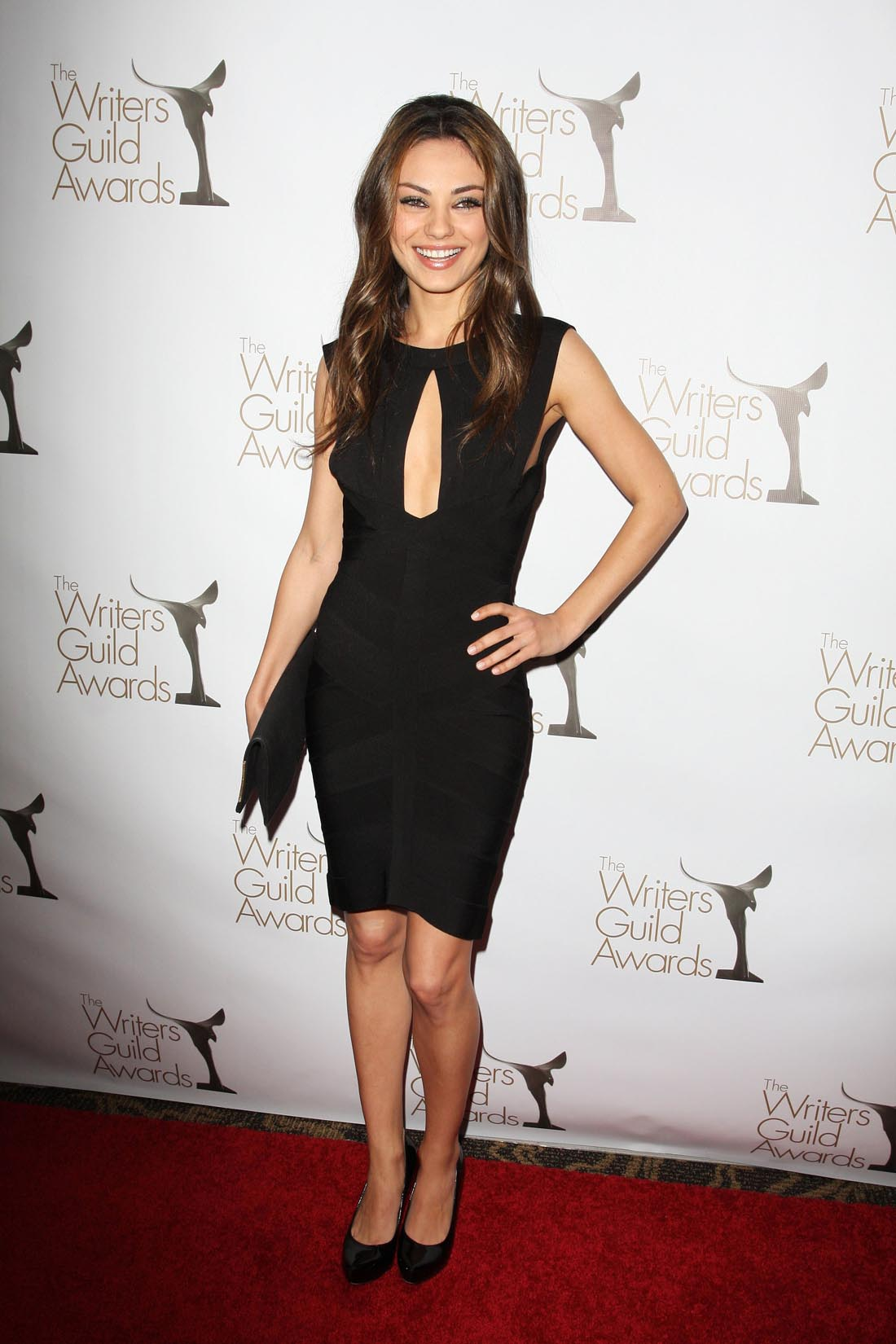 Mila Kunis Height Weight Eyes Body Measurements